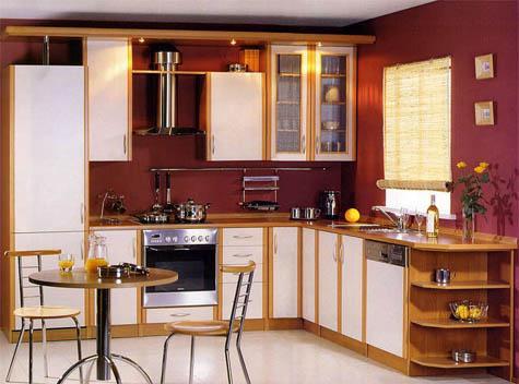 Интерьеры кухни своими руками фото 12